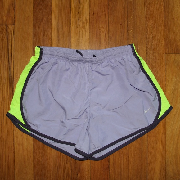 21af09216278 Nike Bottoms | Girls Drifit Tempo Running Shorts | Poshmark